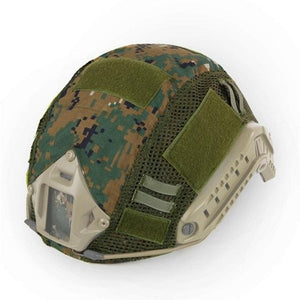 Fast Helmet Cover - JC Airsoft
