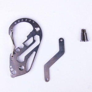 Carbiner Multitool - JC Airsoft
