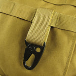 Molle Carabiner Hook - JC Airsoft