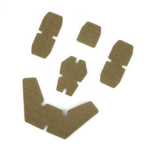 Velcro Kit for Limitless Airframe - JC Airsoft