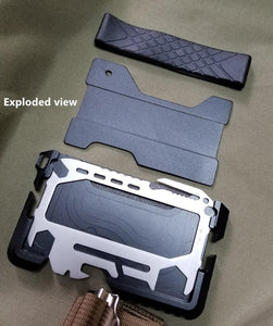 Multitool Wallet - JC Airsoft