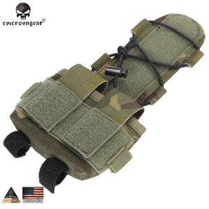 MK2 Battery Case for Helmet - JC Airsoft