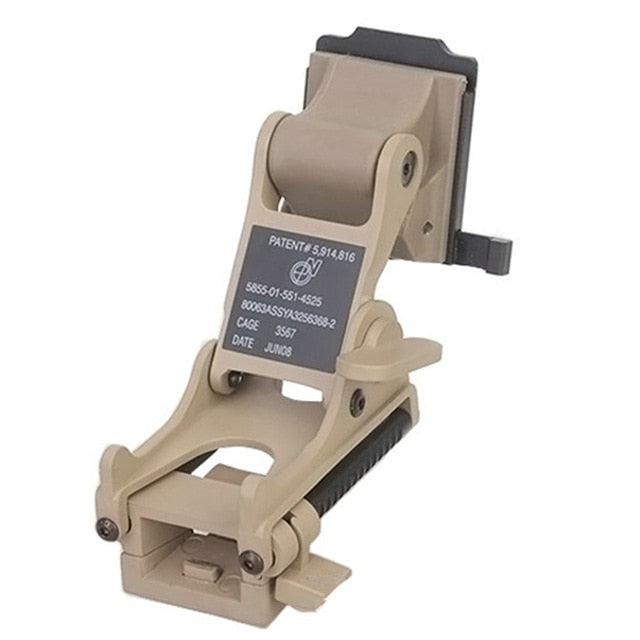 Full Metal Rhino NVG Mount - JC Airsoft