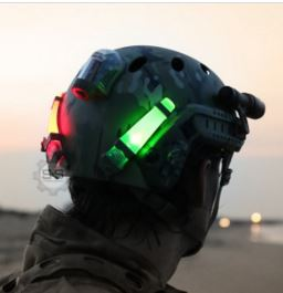 Programmable Helmet ID Marker - JC Airsoft