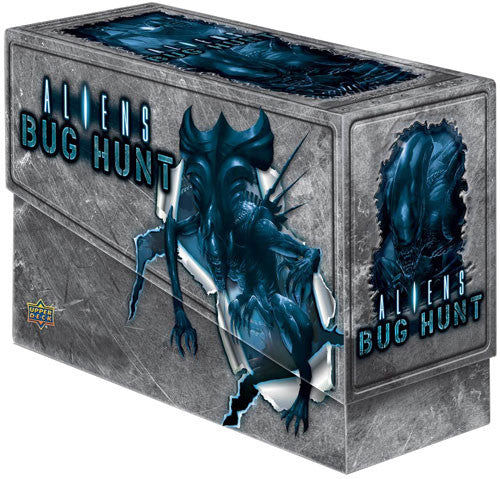Aliens: Bug Hunt Board Game