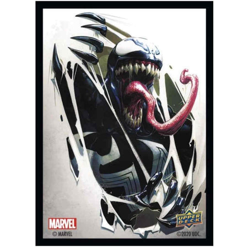 Marvel - Venom - Character Sleeves 65CT
