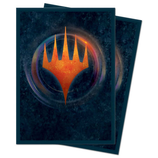 Magic The Gathering: Core 2021 - Ultra Pro Sleeves V.6 (100CT)