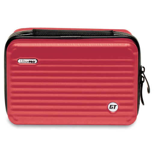 Ultra Pro: GT Luggage Red Deck Box