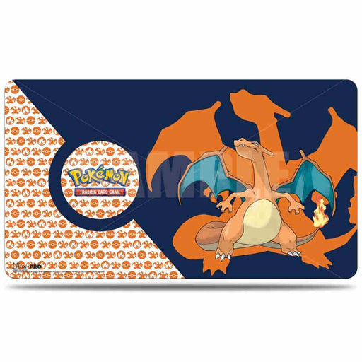 Pokemon - Charizard - Ultra Pro Rubber Playmat