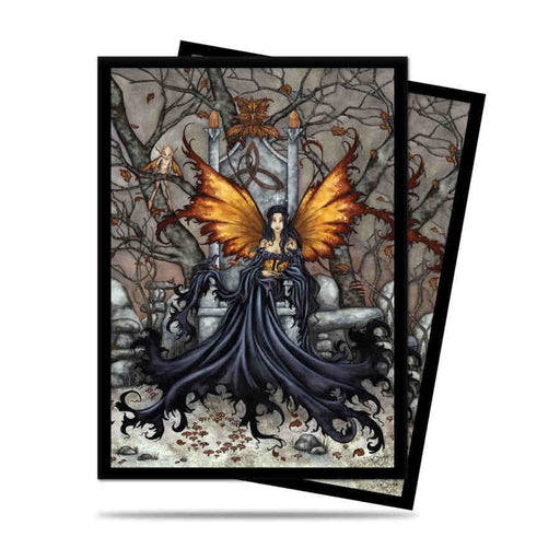Amy Brown - Queen Mab - Ultra Pro Sleeves (100CT) (Pre-Order)
