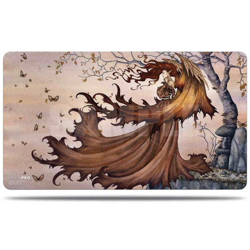 Amy Brown - Passage to Autumn - Ultra Pro Rubber Playmat (Pre-Order)