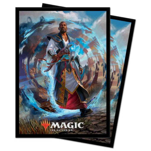 Magic The Gathering: Core 2021 - Ultra Pro Sleeves V.2 (100CT)