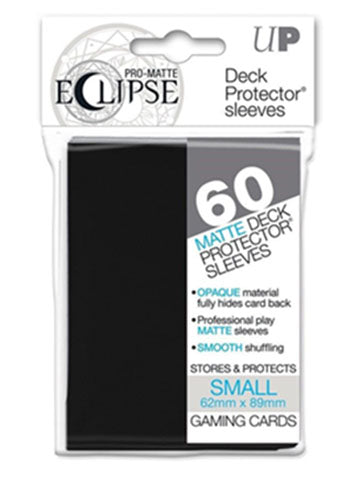Ultra Pro: Eclipse Deck Protector Sleeves - Mini 60ct