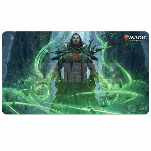 Magic The Gathering: Core 2021 - Ultra Pro Rubber Playmat V.3