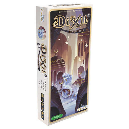 Dixit Revelations Expansion Board Game
