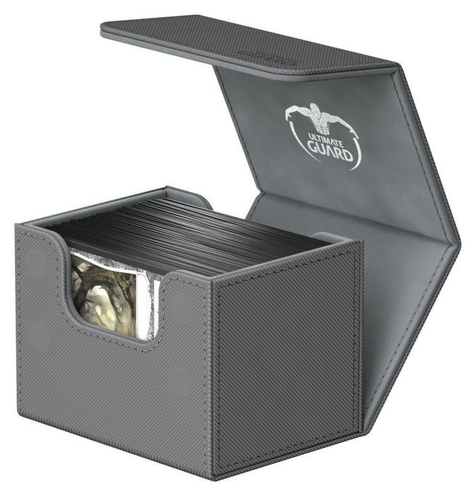 Ultimate Guard Sidewinder Deck Box 100+ - Grey