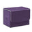 Ultimate Guard Sidewinder Deck Box 100+ - Purple