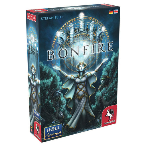 Bonfire Board Game (Pre-Order) Feb 2021