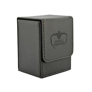 Ultimate Guard Flip Deck Box for 80+ Cards - Black