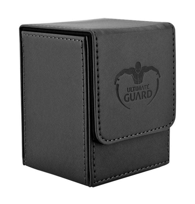 Ultimate Guard Flip Deck Box for 100+ Cards - Black