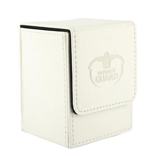 Ultimate Guard Flip Deck Box for 100+ Cards - White