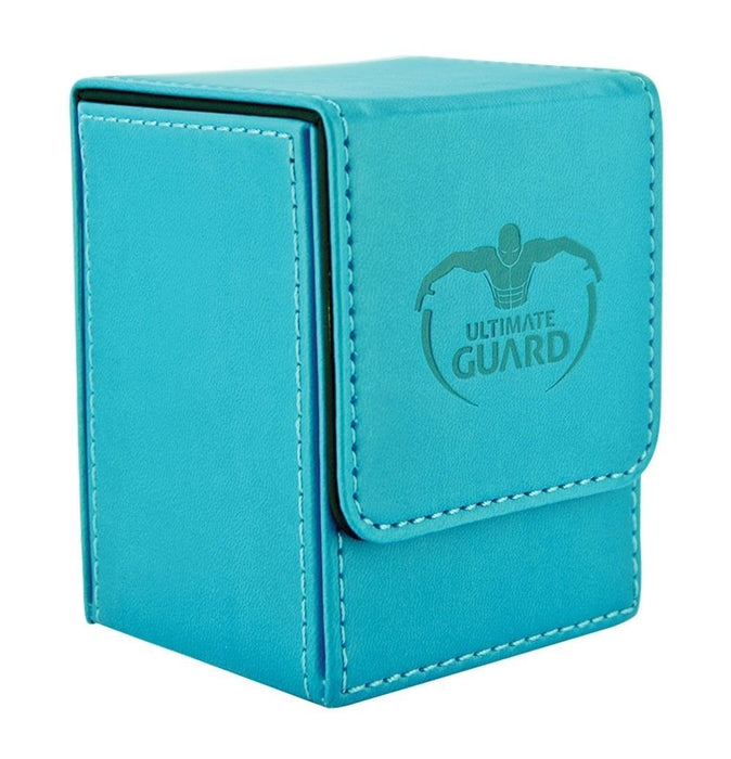 Ultimate Guard Flip Deck Box for 100+ Cards - Blue