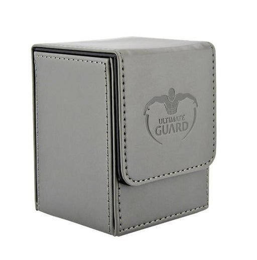 Ultimate Guard Flip Deck Box for 100+ Cards - Grey
