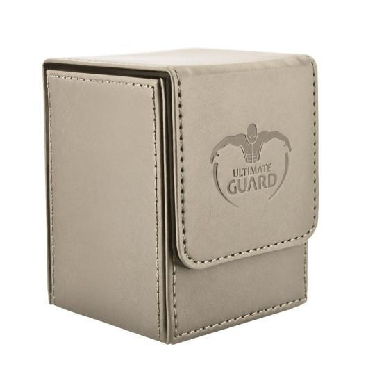 Ultimate Guard Flip Deck Box for 100+ Cards - Sand
