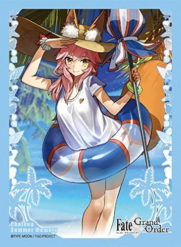 Fate/Grand Order - Lancer Tamamo no mae - Character Sleeves 80CT FGO
