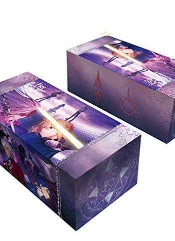 Fate/stay night: Heaven`s Feel - 2nd Key Visual - Character Storage Box w/Divider