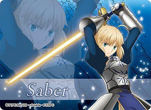 Fate/stay night: Heaven`s Feel - Saber Artoria & Rin - Character Storage Box w/Dividers