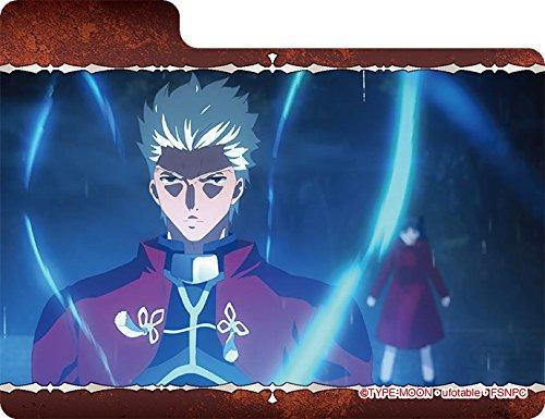 Fate/stay night: Heaven`s Feel - Archer Emiya Shirou - MAX Deck Box w/Divider