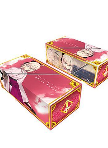 Fate/Grand Order - Sakura Saber Soji Okita - Storage Box w/Dividers FGO