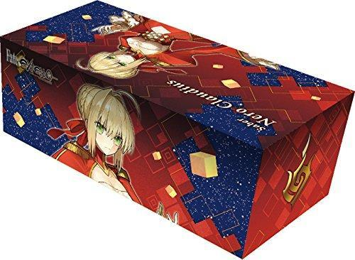 Fate/EXTELLA - Nero Claudius Red Saber - Character Storage Box w/Dividers