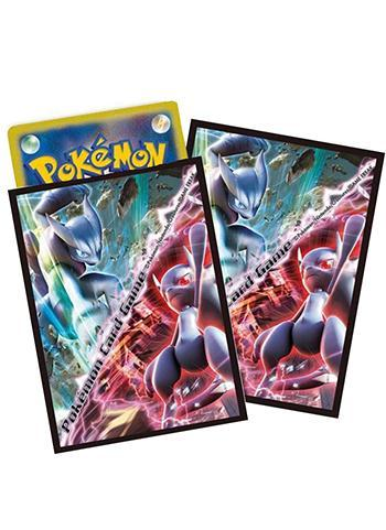 Pokemon - Mewtwo - Character Sleeves 2 Packs