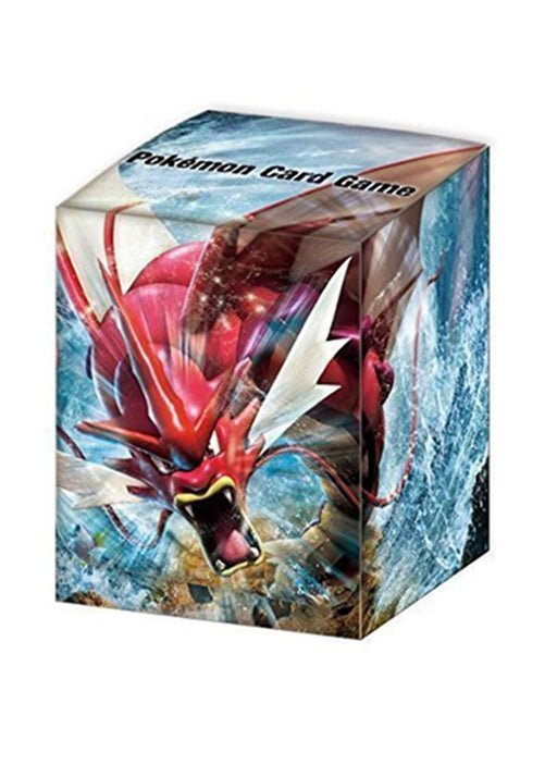 Pokemon - Mega Gyarados - Character Deck Box Case