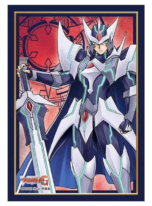Vanguard - Blaster Blade Exceed - Mini Sleeves Vol.272 70 CT