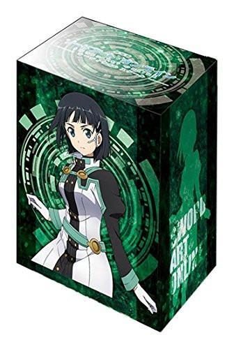 Sword Art Online Ordinal Scale - Leafa - Deck Box V2 Vol.152 SAO