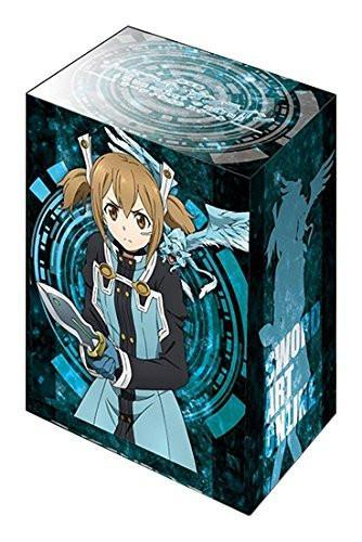 Sword Art Online Ordinal Scale - Silica - Deck Box V2 Vol.153 SAO