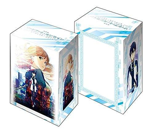 Sword Art Online Ordinal Scale - Asuna & Kirito - Deck Box V2 Vol.182 SAO