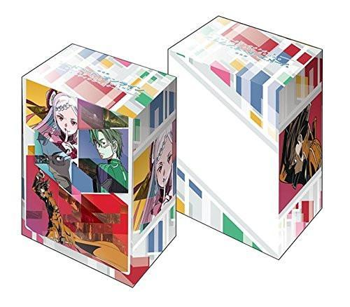 Sword Art Online Ordinal Scale Deck Box V2 Vol.184 SAO