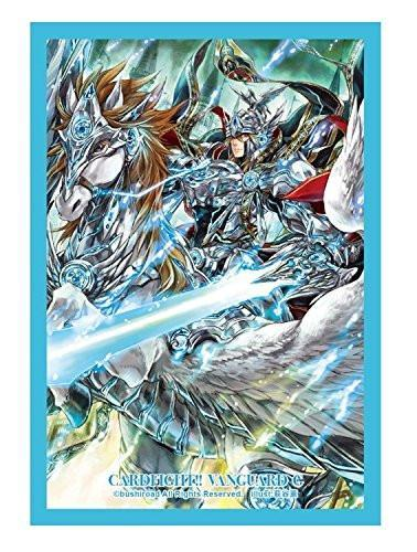 Vanguard - Holy Divine Knight, Gancelot Peace Saver Mini Character Sleeves Vol.275