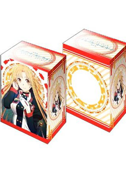 Sword Art Online Ordinal Scale - Asuna - Deck Box V2 Vol.273 SAO