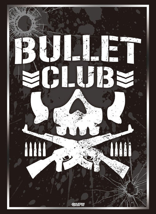 New Japan Pro-Wrestling Bullet Club - Character Sleeves HG Vol.1420