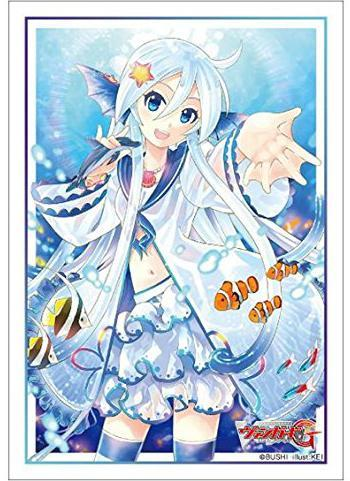 Vanguard - Aqua Transcend Idol - Mini Character Sleeves Vol.324