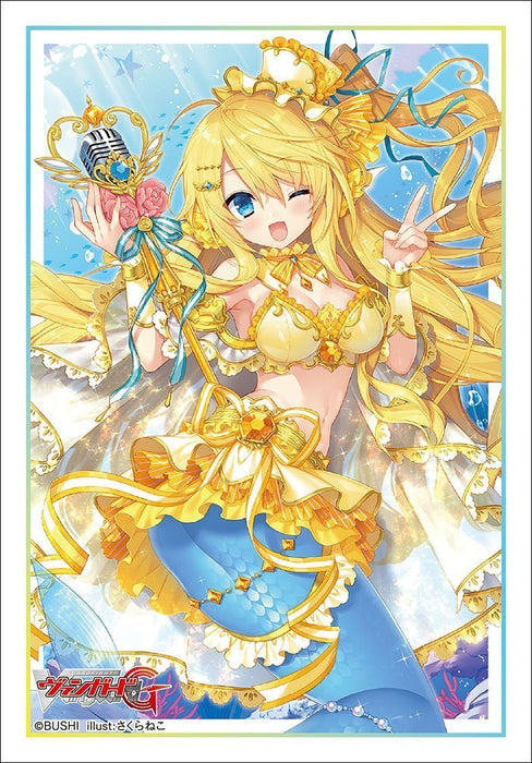 Vanguard - Splendid Fortune Shizuku - Mini Sleeves Vol.333