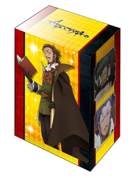 Fate/Apocrypha - Caster of Red William Shakespeare - Character Deck Box V2 Vol.403