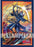 Vanguard Zanbaku Dueling Dragon - Mini Character Sleeves Vol.354