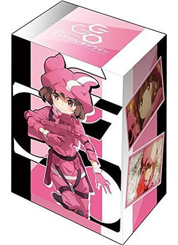 Sword Art Online GGO Alternative Karen Llenn - Deck Box V2 Vol.484 SAO