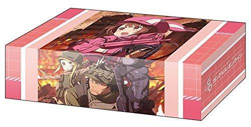 Sword Art Online GGO Alternative Karen Llenn - Character Storage Box Vol.257